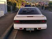 1991 Nissan Maxima Ti Sandy Bay Hobart City Preview