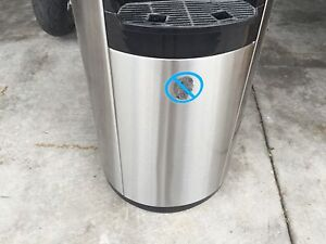 Two year old Stainless Steal Water Cooler  Kawartha Lakes Peterborough Area image 2