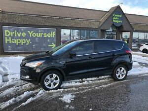 2014 Ford Escape SE / 4X4/HEATED SEATS/BACK UP CAMERA