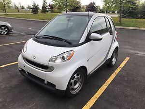 2012 Smart For Two Passion Mint!