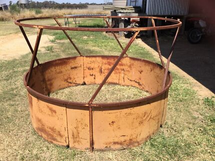 Hay feeders Millmerran Toowoomba Surrounds Preview