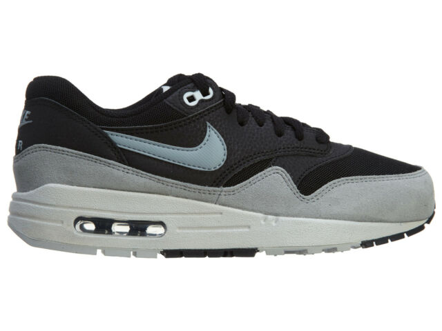 air max 1 essential black ebay