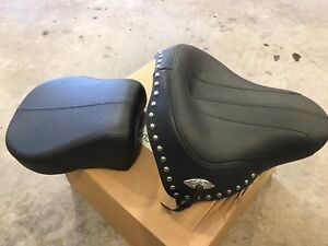2008-up heritage softail seats