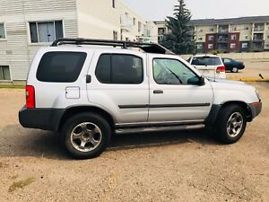 Selling my Nissan Xterra as I just got upgraded