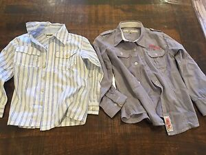 Boys designer clothing, size 5, excellent condition South Morang Whittlesea Area Preview