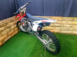 HONDA CRF450 2014 MINT CONDITION Grafton Clarence Valley Preview