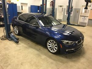 2017 BMW 330i xDrive - $485/ MONTH TAX IN !!