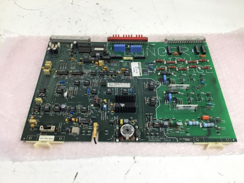 Waters Micromass ZMD Power Board N920205A MS Mass Spectrometer