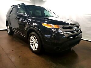 2015 Ford Explorer 7 Passagers, Bluetoo
