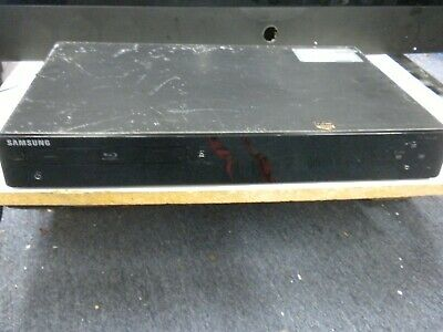 Samsung Blu Ray Disc Player BD-P1500 Tested Working