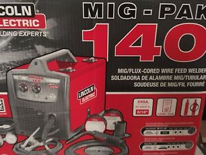 Welding machine  140MIG