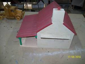 House-shaped letterbox Port Vincent Yorke Peninsula Preview