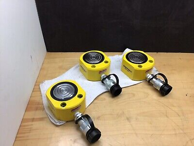Enerpac Rsm-300 Hydraulic Cylinder30 Tons12in. Stroke Made
