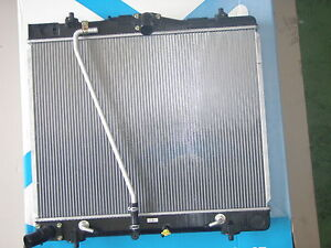 RADIATOR-TOYOTA-HIACE-TRH-BUS-2-7L-PETROL-2005-2012-AUTO-MANUAL-KOYO-UNIT