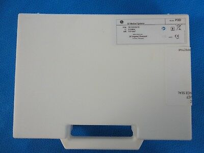 Ge Medical Systems P2d-rs Transducer Probe New In The Box