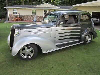 1936 Chevrolet Other  chevrolet street rod