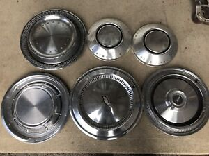 Hubcaps for sale $60 obo