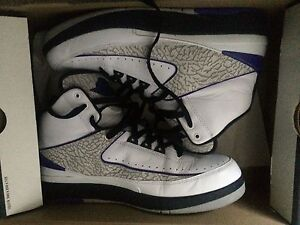 Concord 2s wore 5 times  Kitchener / Waterloo Kitchener Area image 1