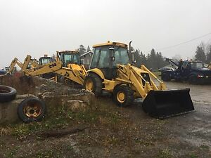 JCB214 4x4 for sale
