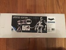 Limited Edition Batman Signal Lamp Preston Darebin Area Preview