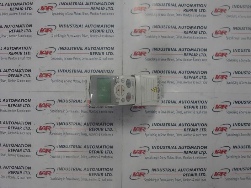 ABB DRIVE ACS350-03U-08A8-4 , ACS-CP-A