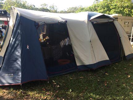 Oztrail Sportiva Tent & oztrail sportiva | Miscellaneous Goods | Gumtree Australia Free ...