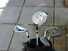 Junior Golf Set Bundall Gold Coast City Preview