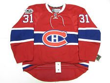 PRICE MONTREAL CANADIENS AUTHENTIC 100th ANNIVERSARY REEBOK EDGE 2.0 7287 JERSEY