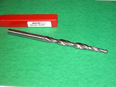 Sale New Melcut 716 Subland Step Twist Drill High Speed Steel