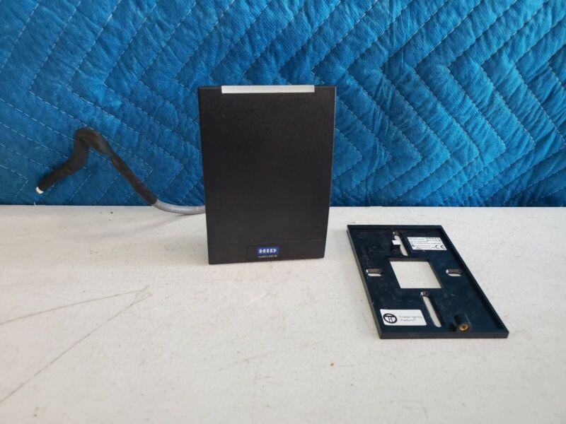 HID RP40E READER 920PTNNEK00000 Black HID multiCLASS SE  CARD SENSOR -  WF3