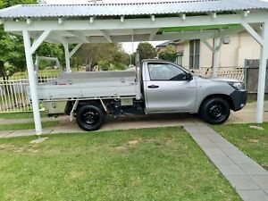 Toyota Hilux Workmate 2020 for sale