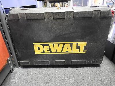 Dewalt D25551 1-916 Spline Rotary Hammer Kit With Case