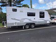 Caravan Kingdom Dapto Wollongong Area Preview