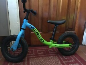 "Ninja 10"" Run Bike, Norco (balance bike)"