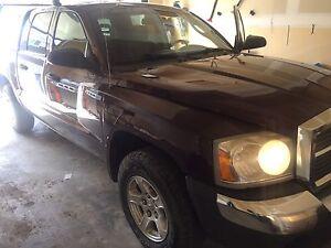 Dodge Dakota 2005 SLT