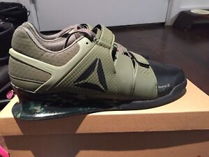 Reebok Legacy Lifter - New in box