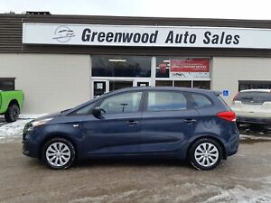 2015 Kia Rondo LX GOOD KM! GREAT DEAL! FINANCE TODAY!