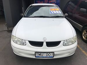 1999 Holden Commodore only 122000kms 8 months rego Lansvale Liverpool Area Preview