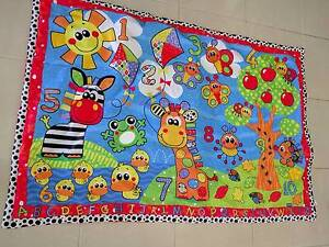 Baby Playmat Augustine Heights Ipswich City Preview