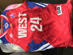 Youth Kobe Bryant 2013 All star jersey for sale
