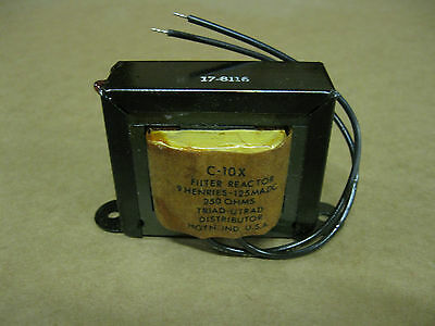 Triad C-10x Filter Reactor-new