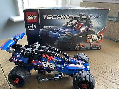 LEGO Technic Off-road Racer (42010)