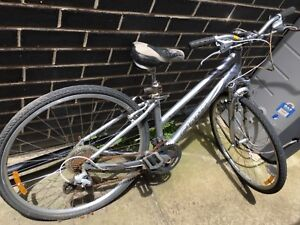 Giant Cypress 6061 Fluidform bike