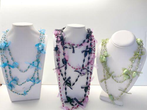 Wholesale Lot 18 Fashion Jewelry-Bracelets-Necklaces Free Shipping Lolita