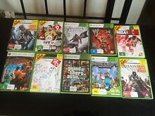 Xbox 360 games Lilydale Yarra Ranges Preview