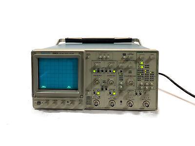 Tektronix 2245a 100mhz 4-channel Oscilloscope