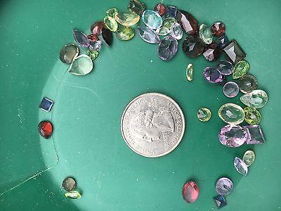 GEMSTONE PAYDIRT 1/2 Pound 20 stones per bag
