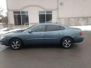 Buick allure cx 2006 un peu NEGO!!!