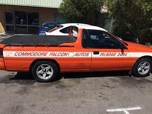 Commodore Falcon Autos Wreckers/Mechanical Repairs Malaga Swan Area Preview