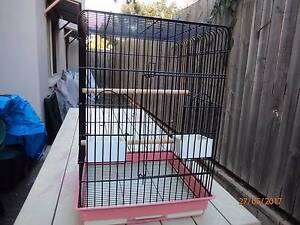 Large Bird Cage Coopers Plains Brisbane South West Preview